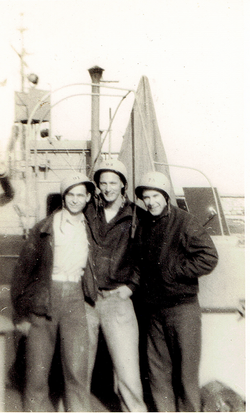 Three Original Radiomen