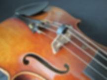 sourdine tourte orchestre violon alto
