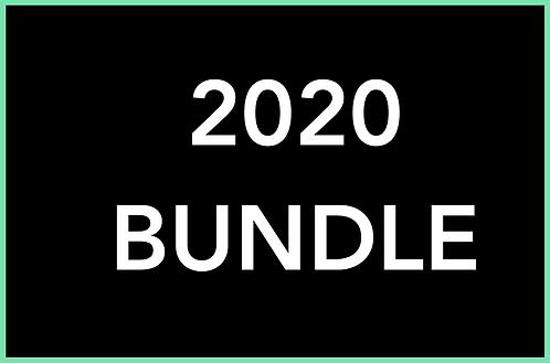 2020 Bundle