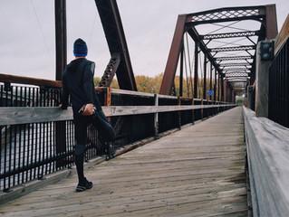 """""""Runner's knee"""", de nachtmerrie van elke jogger"""