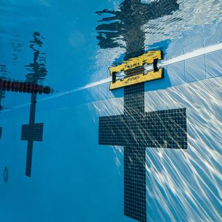 專業泳池設備