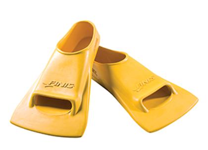 FINIS噴射式GOLD傳統短尾蛙鞋