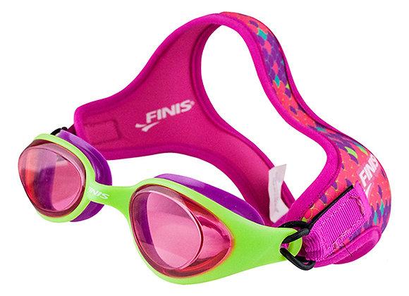 FINIS泳鏡固定專利舒力帶組