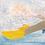 Thumbnail: FINIS純矽膠游泳重訓用蛙鞋