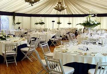 Elaborate Wedding