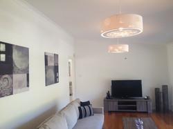 Electrical Lounge Lighting