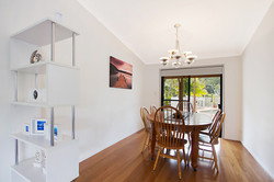 Electrical Dining room lighting