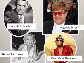 """Revealed: 20 Famous """"Fake"""" Profiles That Changed The World!"""