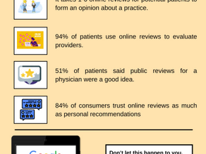 One bad online review can cost you £90,000