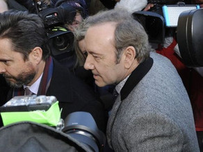 Kevin Spacey; Wrongly Accused?