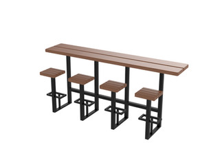 Furniture Design · Fabrication