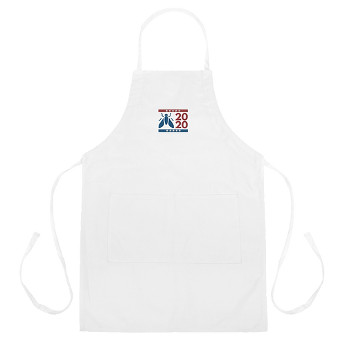 Fly 2020 - Embroidered Apron