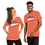 Thumbnail: (B)ROCK THE ISLAND - LGI 2020 - Short-Sleeve Unisex T-Shirt