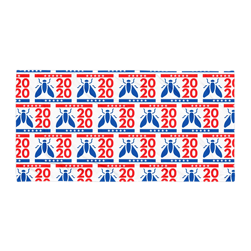 Fly 2020 - Large Towel