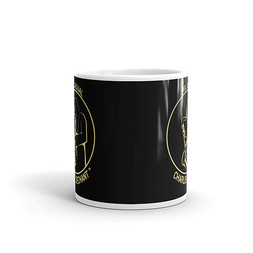 """Mr. Casual"" Coffee Mug"