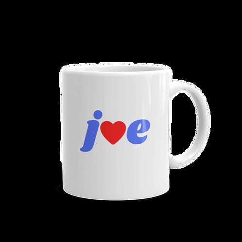 """Love"" Joe - Mug"