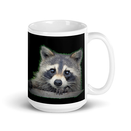 """The Wekiva Rocket"" Coffee Mug"