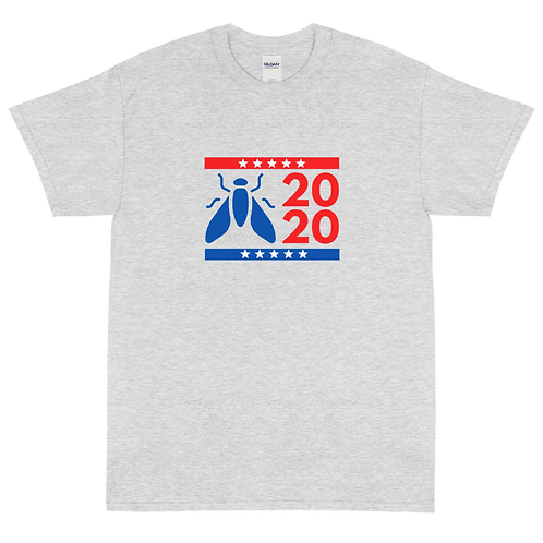 Fly 2020 - Men's Short Sleeve T-Shirt