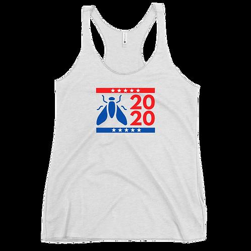 Fly 2020 - Women's Racerback Tank