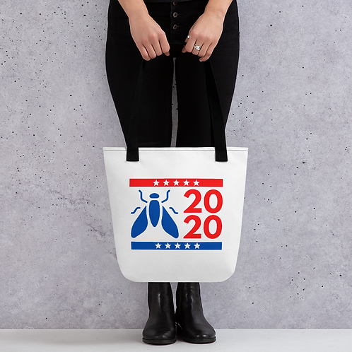 Fly 2020 - Tote bag
