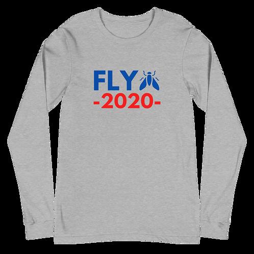 Fly 2020 - Unisex Long Sleeve Tee