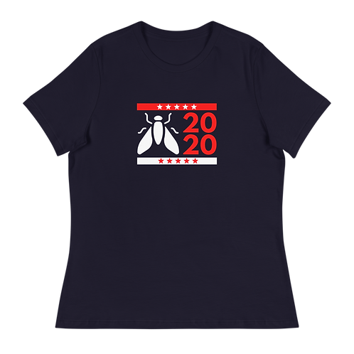 Fly 2020 - Women's Relaxed T-Shirt