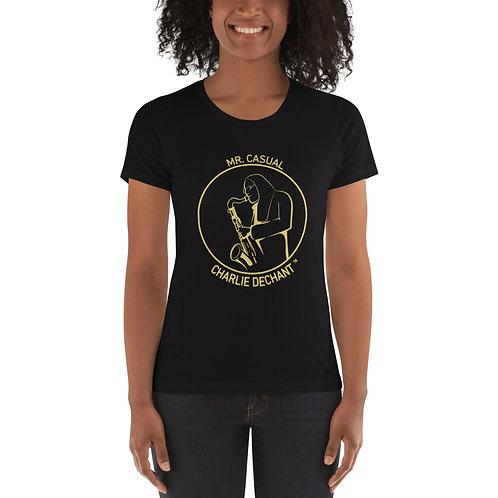"""""""Mr. Casual"""" Women's t-shirt"""