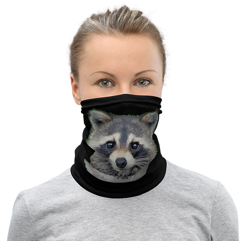"""The Wekiva Rocket"" Neck Gaiter"