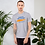 Thumbnail: (B)ROCK THE ISLAND - LGI 2020 - Unisex T-Shirt