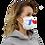 "Thumbnail: ""Love"" Joe - Face mask"