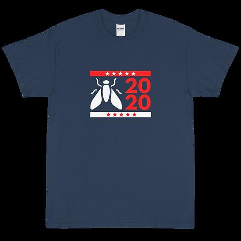 Fly 2020 - Men's Short Sleeve T-Shirt