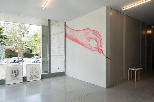 The Lobby Art Space