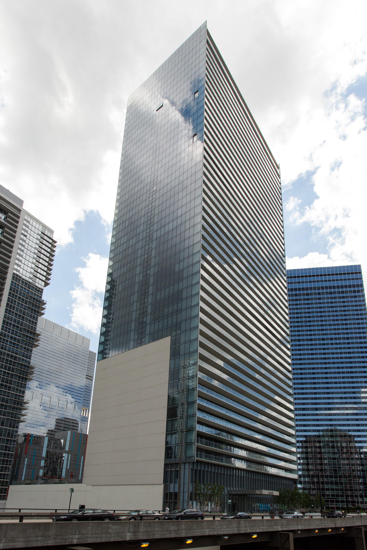 Coast Apartment Building