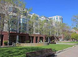 South Beach Marina Apartments