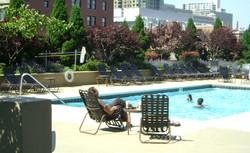 Grand Plaza Apartments