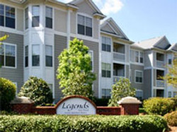 Legends-Cary Towne
