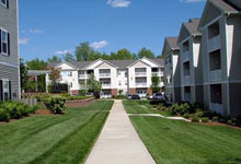 Auston Grove Apartments
