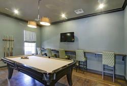 Deerfield - Game Room / Billiard