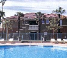 Villa Veneto at Palm Valley