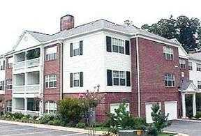 Mount Vernon Place
