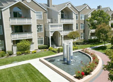 Woodland Meadow Apartments