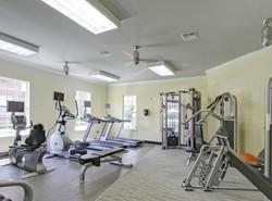 Deerfield - Gym / Workout Area