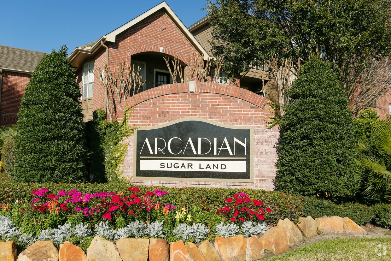 Arcadian Sugar Land