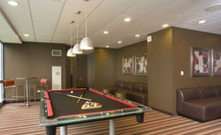 The Tides - Game Room / Billiards