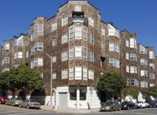 2000 Post Apartments