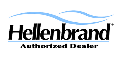 Hellenbrand Authorized Dealer Logo