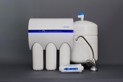 Hellenbrand RO Drinking Water System