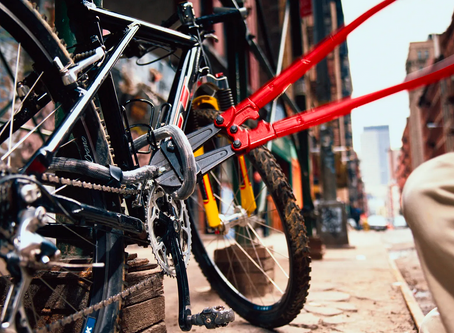 Bike theft affects the young and poor most – why is it not taken seriously?