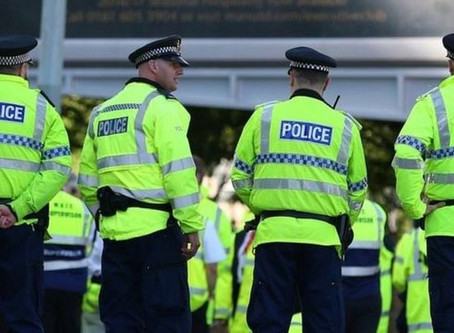Greater Manchester Police: 43% of crimes not fully investigated