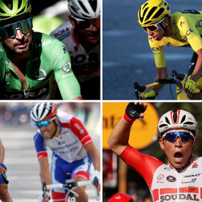 Tour de France 2020: When does each stage start, how long is the race? How can I follow the action?